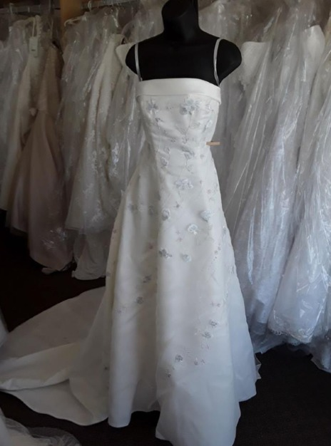 Dress & Apparel in Albemarle - Phillip's Bridal Cottage