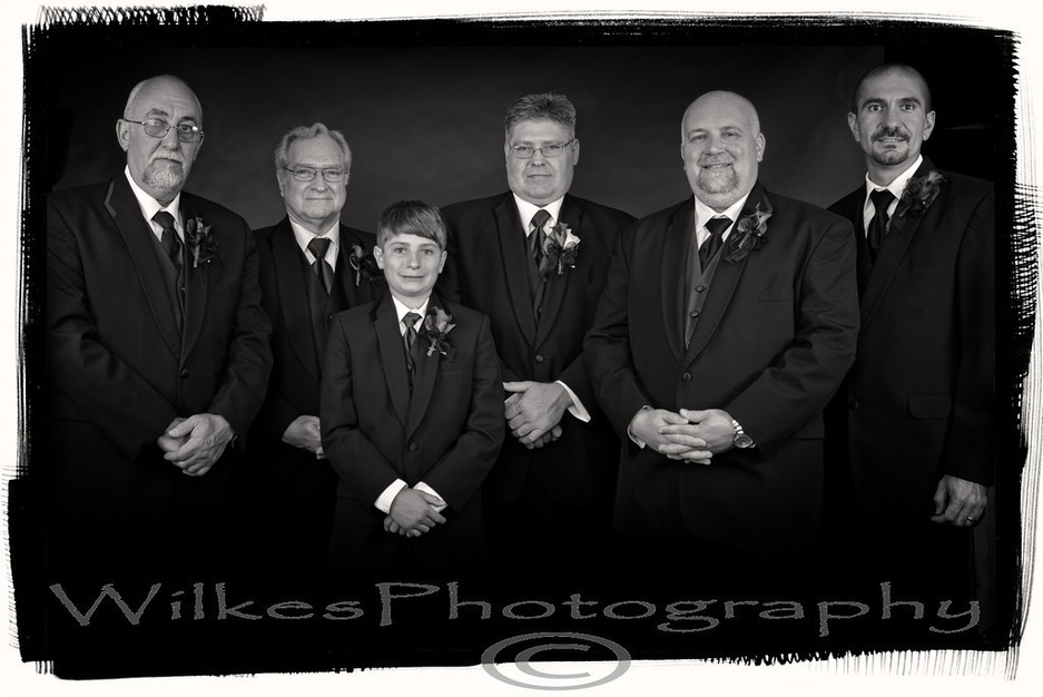 Photographers in Hendersonville - WilkesPhotography