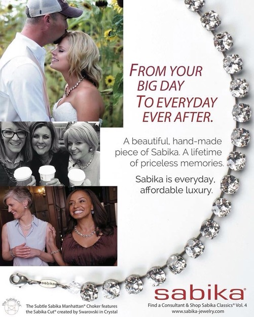 Jewelry in Canton - Sabika Jewelry Consultant