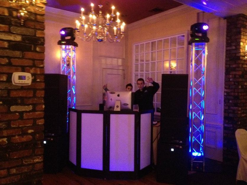 DJ in Huntingdon Valley - Dusk Entertainment