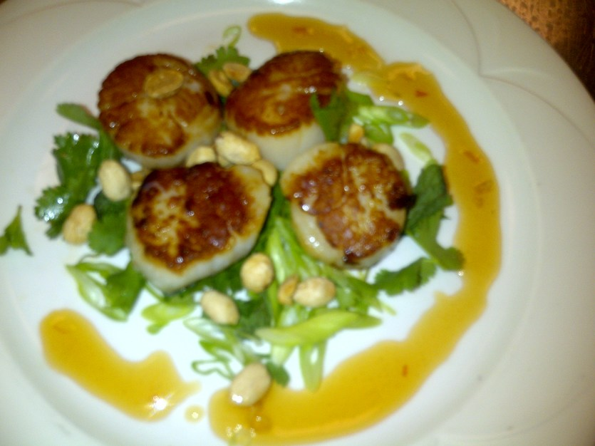 Caterers In Minneapolis   Moniu0027s Fusion Kitchen