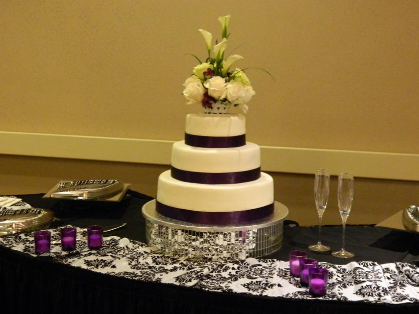 DoubleTree by HIlton Tulsa Downtown - Best Wedding Reception ...