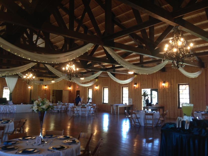 Planner in San Antonio - Bluebonnet Events