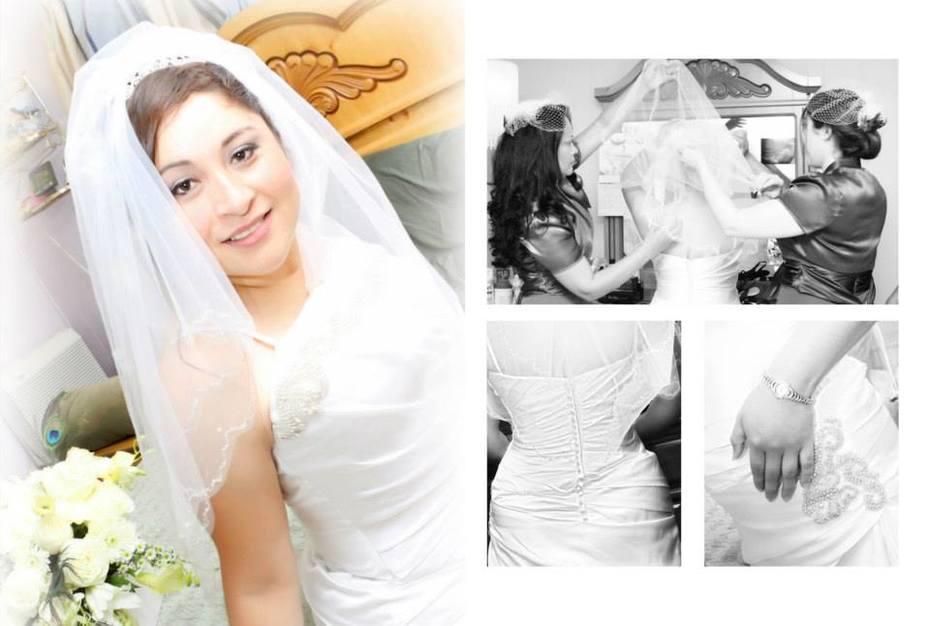 Best Wedding Photographers In Fontana
