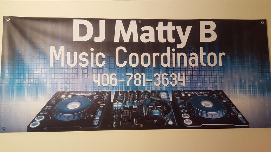 Amazing Great Falls Entertainment Part - 13: DJ In Great Falls - Dj Matty B Entertainment