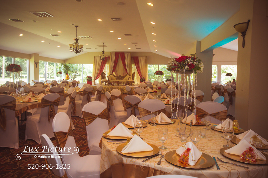 Pebble Creek Golf Club Best Wedding Reception Location In Tampa