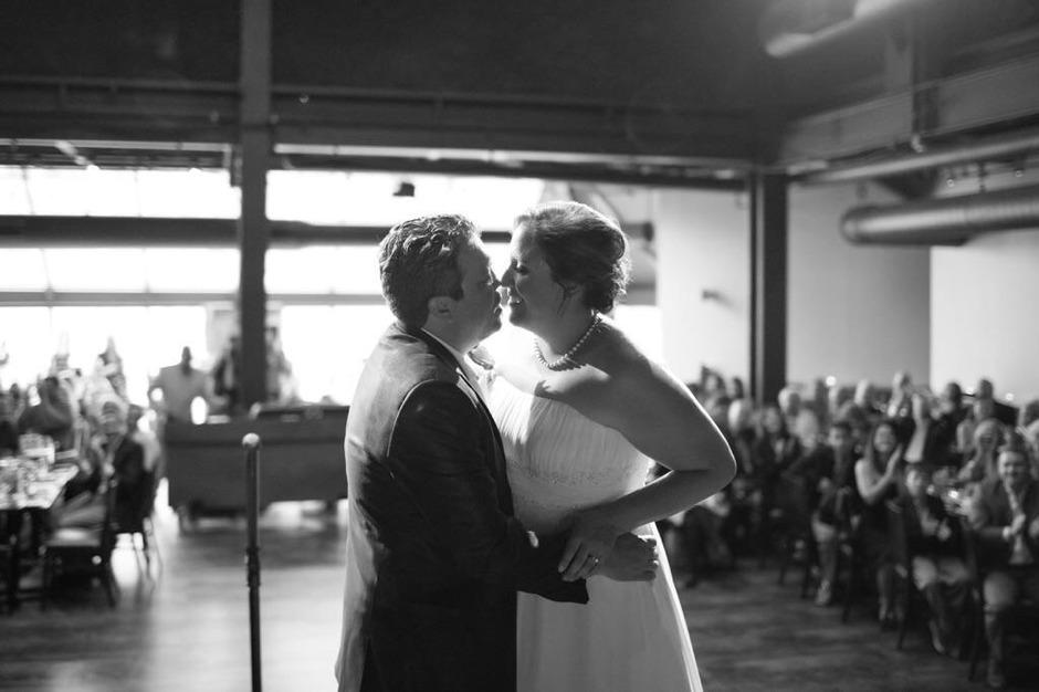 Music Box Best Wedding Reception Location In Cleveland