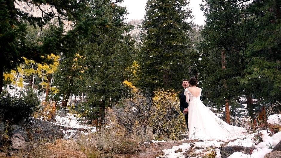 Videographers in Denver - MediaMansion