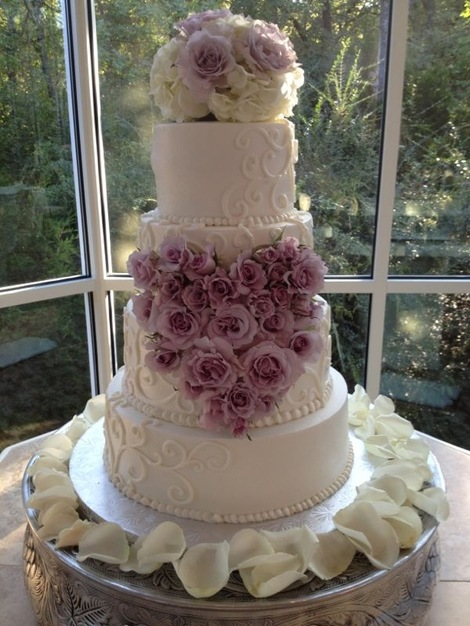 cake with name delicious cakes of southlake best wedding cake in southlake 2364