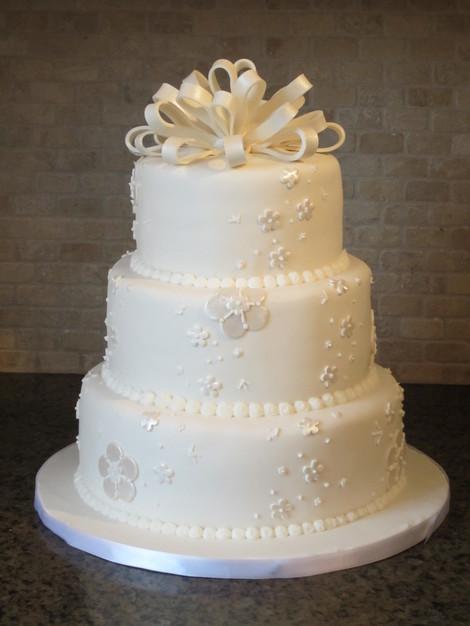 Wedding Cake Bakery Naples Fl