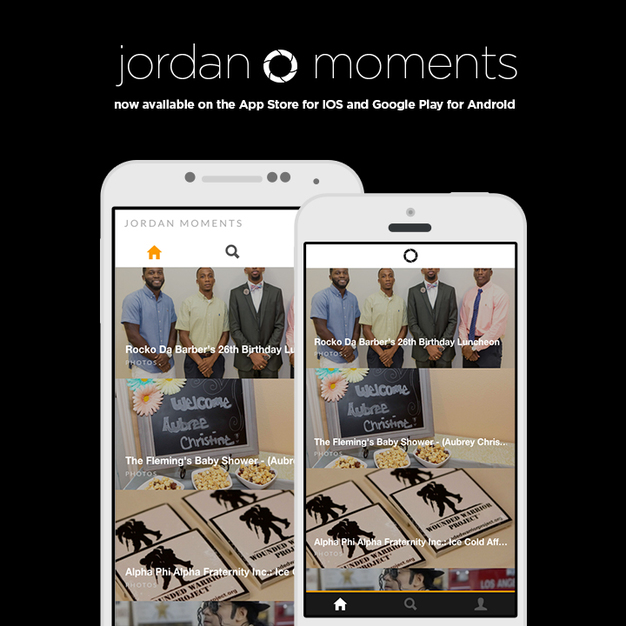 Photographers in San Antonio - Jordan Moments Professional Photography & Videography