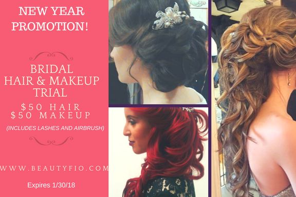 Make-up / Hair Stylists in Oradell - BEAUTY FROM INSIDE AND OUT~ a Complete Beauty and Wellness Center