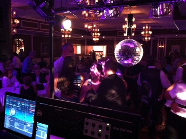 DJ in Saginaw - Nightlife Entertainment