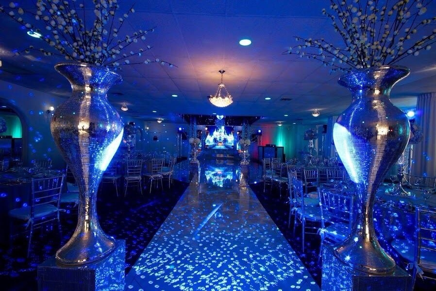 Birdside Banquet Hall Best Wedding Reception Location In Miami