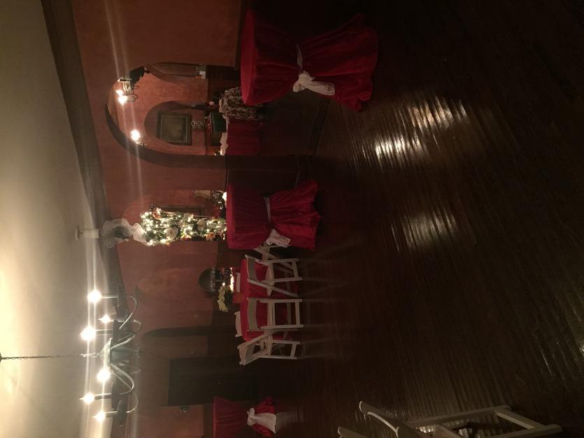 magnolia lighting memphis tn. reception location in memphis - magnolia room lighting tn r