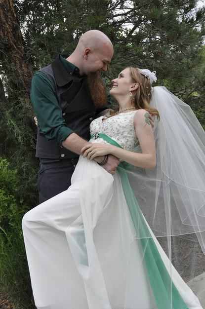 Zybeth Creations - Best Wedding Dress & Apparel in Colorado Springs