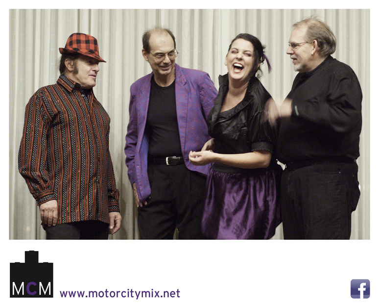 Musicians in Saint Clair Shores - Motor City Mix Band