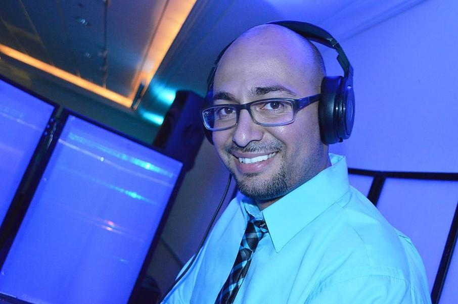 DJ in San Diego - Fusion Entertainment