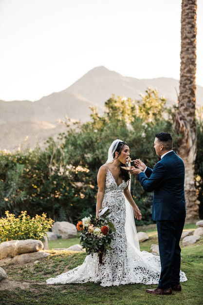 Caterers in Palm Springs - Wheat and Fire Pizza Catering