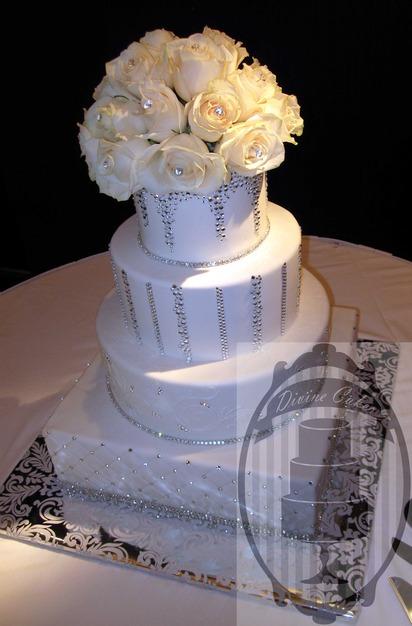 Divine Cakes Roseville