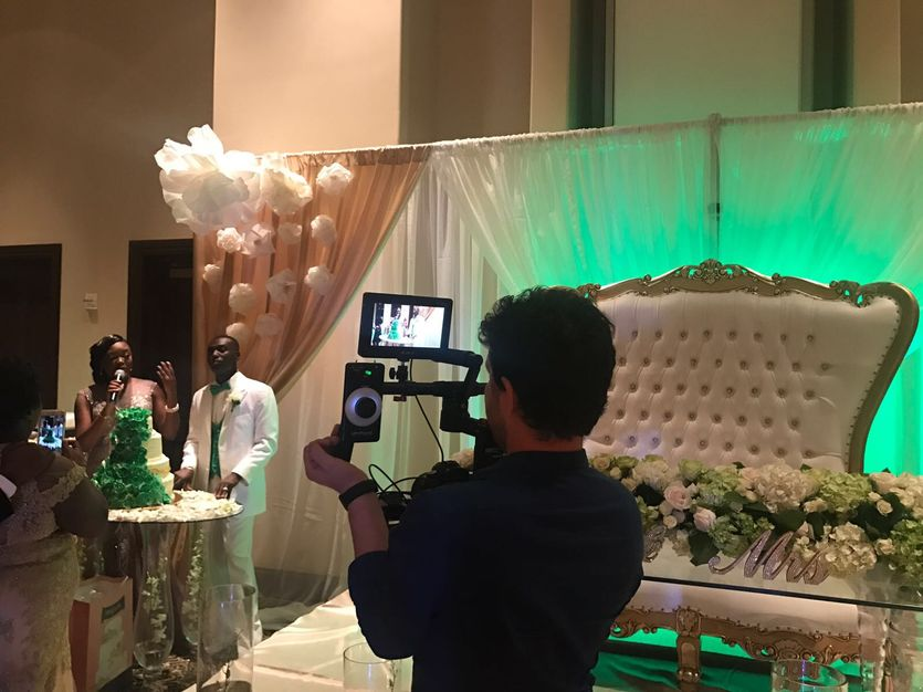 Videographers in Deerfield Beach - Hyperspace films