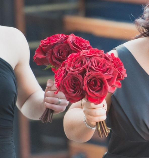 Florists in Cranston - Christine Kuzman Floral Design