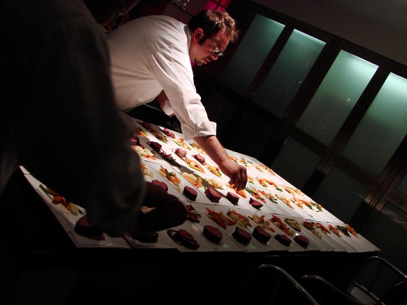 Silverleaf caterers best wedding caterers in riverdale for Silverleaf login
