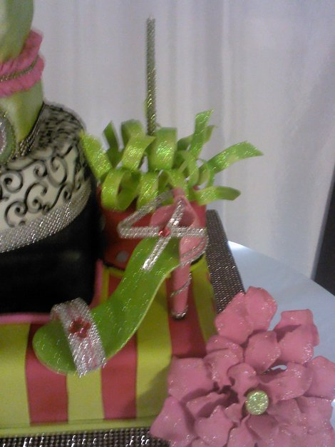 Cake in Kissimmee - Kary's Wedding Cakes LLC