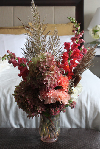 Stage Floral Styling Florists New York