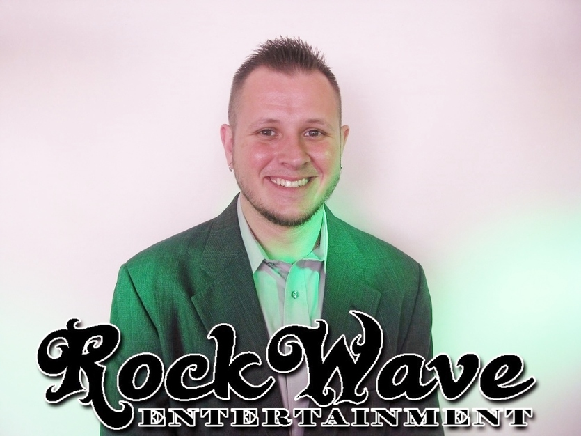 DJ in Joliet - Rock Wave Entertainment
