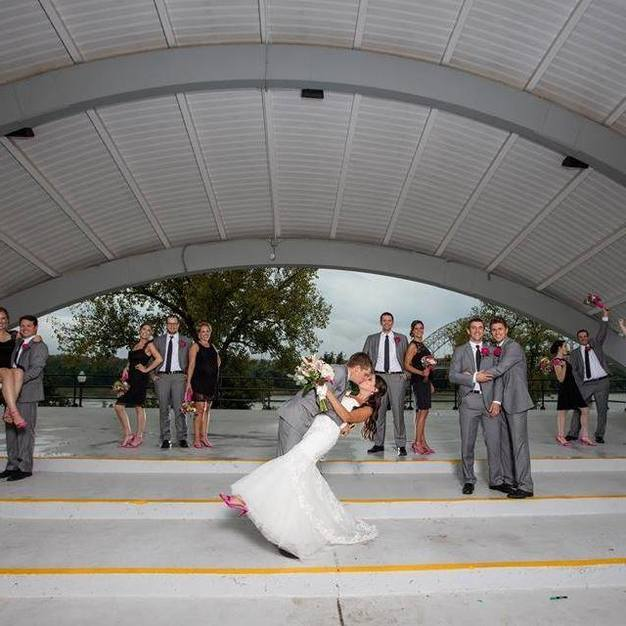 Videographers in Dayton - Flack Productions