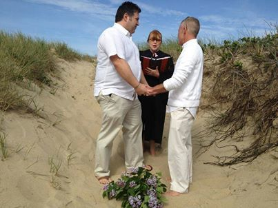 Officiants in Nantucket - Nantucket Justice of the Peace, Nantucket Town Clerk