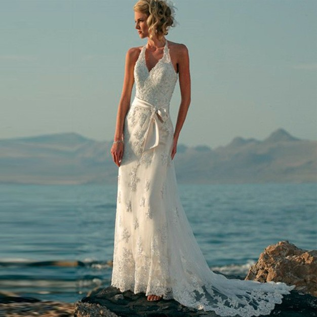 The Faded Sunflower Best Wedding Dress Apparel In