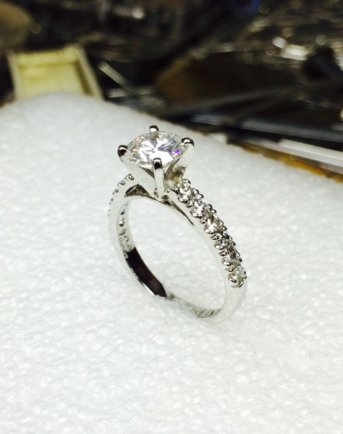 DaSilva Jewelry Design Best Wedding Jewelry in Attleboro