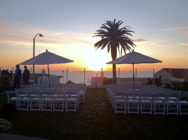 Carlsbad Inn Beach Resort Best Wedding Reception Location In Carlsbad