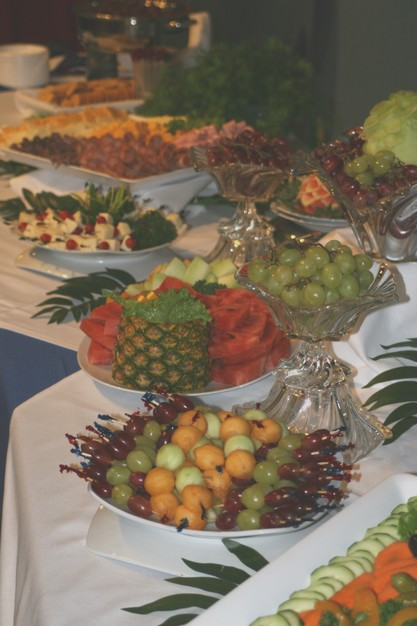 Western BBQ Catering Services