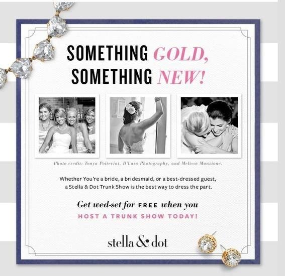 Jewelry in North East - Stella & Dot