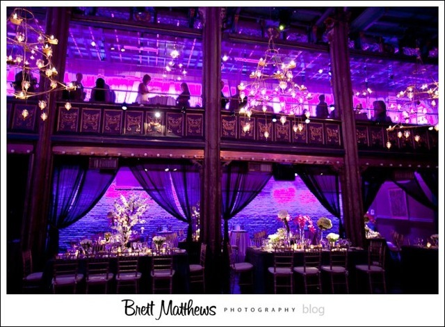 Planner in New York - Whitney Events