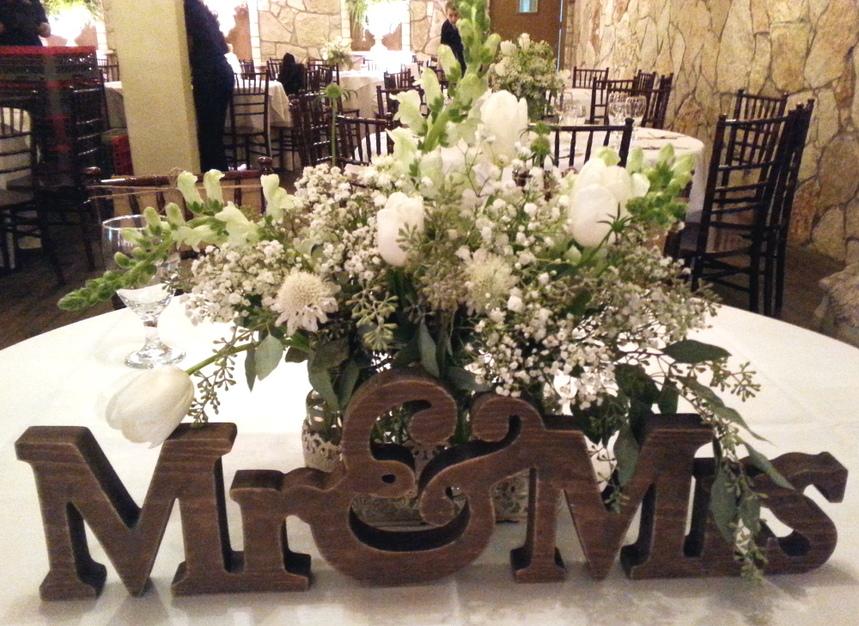 Florists in Austin - Flor Amor