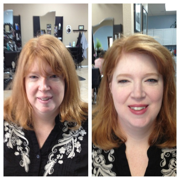 Make-up / Hair Stylists in Conroe - ALTER IMAGE SALON