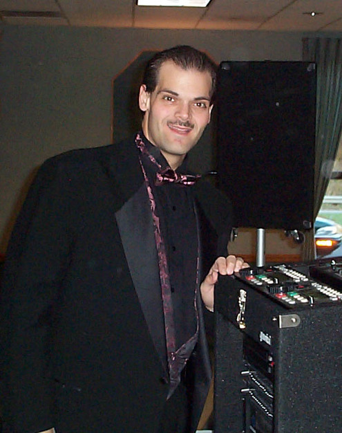 DJ in Pittsburgh - Billy C. Productions