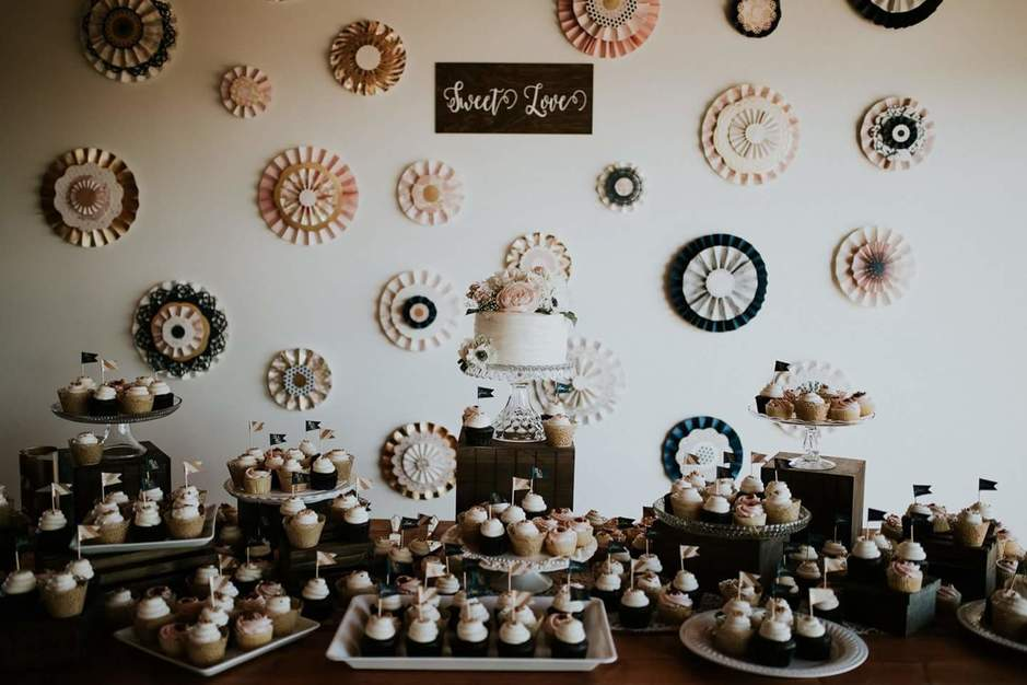 Sprinkle Cake Recipe Joy Of Baking: Best Wedding Cake In Portland