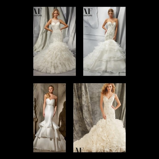 Gwen 39 s bridal boutique best wedding dress apparel in for New orleans wedding dresses