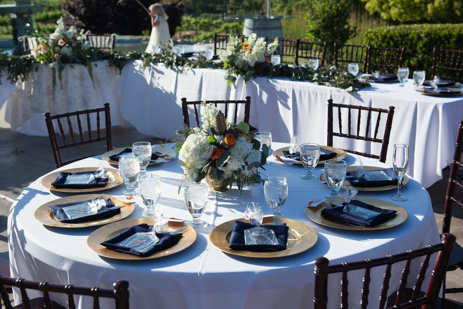 Florists in Corona - Sacred Romance Floral Design