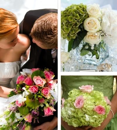 Florists in Charlotte - Charlotte Wedding Flowers