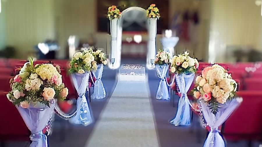 Planner in Port Saint Lucie - Elegant Events by Yvey