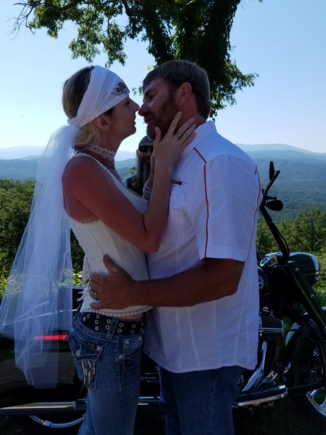 Officiants in Sevierville - The Groovy Wedding Company