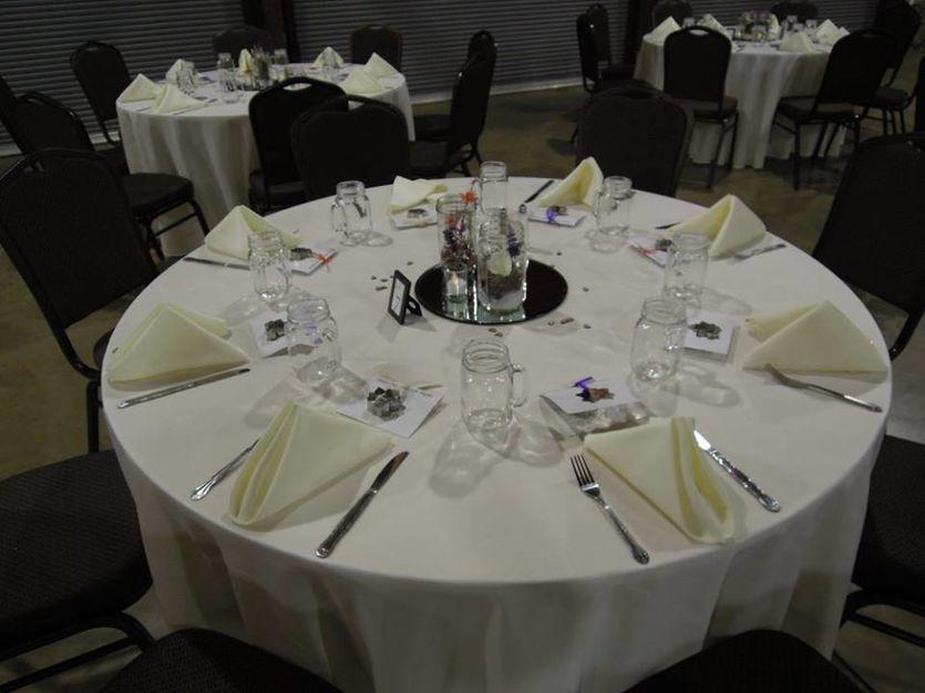 Reception Location in Fulton - Virgilio's Event Centre
