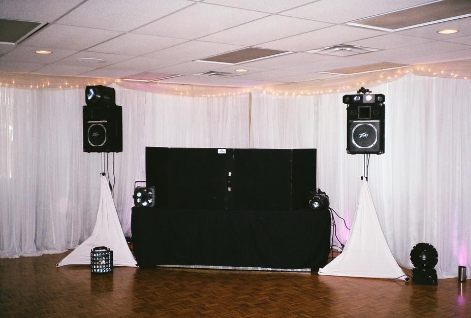 DJ in Lansing - Nightwatch Productions