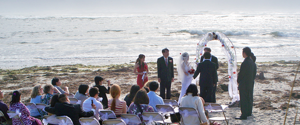 Officiants in Cathlamet - Wedding Ceremonies YOUR Way